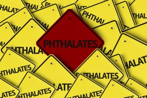 phthalates plastic sign