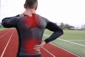 runner body aches