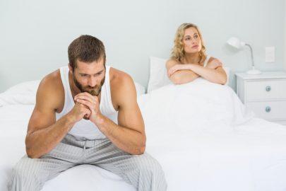 bedroom problems