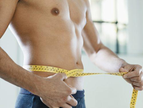 weight loss progress