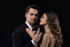 Can Women Smell Manliness?